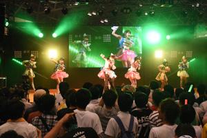 ドリームライブ in Wonder Festival