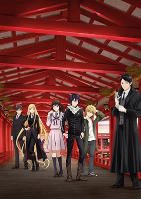 アニメ『ノラガミARAGOTO』OPテーマを初のアニメタイアップとなるTHE ORAL  CIGARETTESが担当!YouTubeに楽曲を使用した第2弾PVが公開!