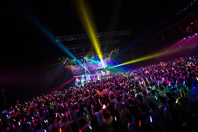 ホール シティ 東京 ドーム