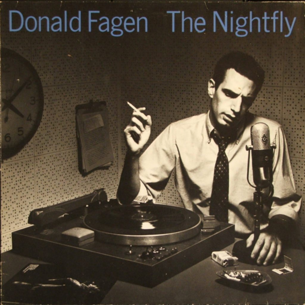The Nightfly_Donald Fagen
