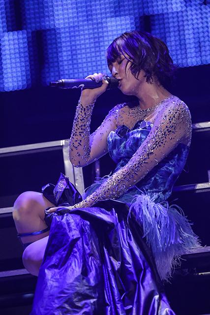井 エイル 藍