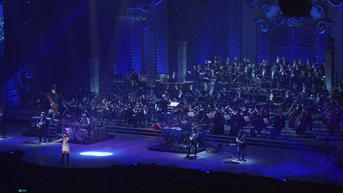 水樹奈々、4月24日発売の「NANA MIZUKI LIVE GRACE –OPUS Ⅲ-×ISLAND ...